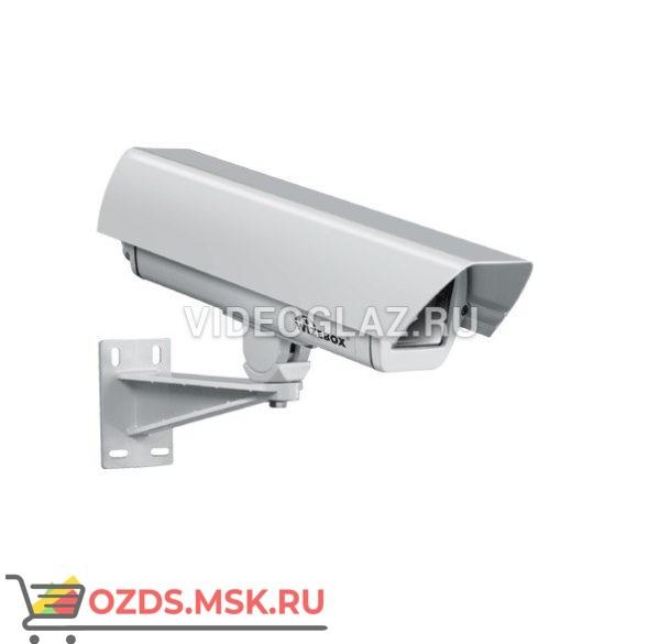 WizeBox SVS32P-42V: Кожух