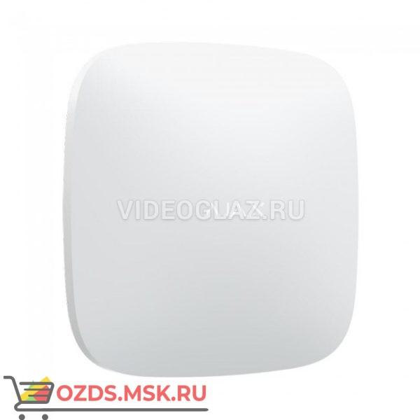 Ajax ReX (white) Охранная GSM система Ajax
