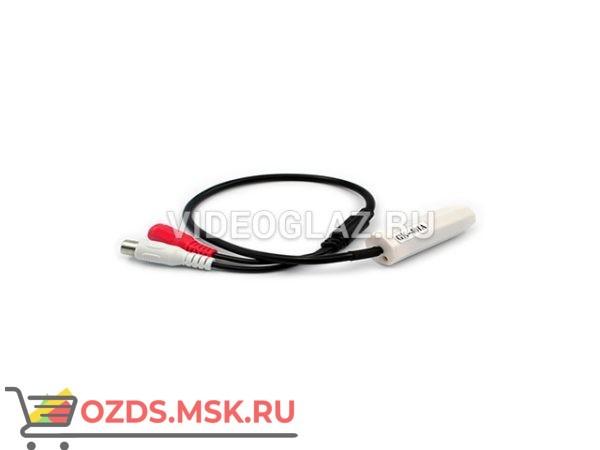 PROvision PV-29K: Микрофон