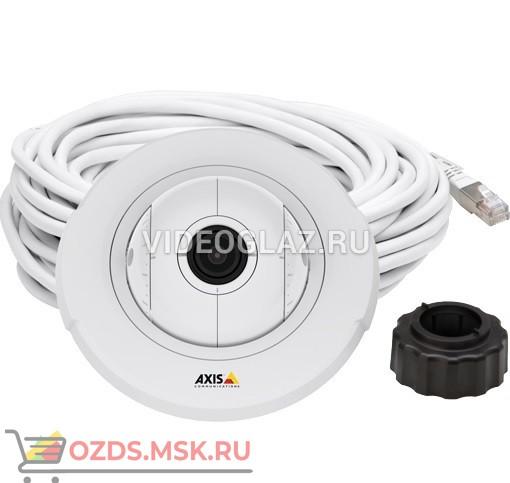 AXIS F4005 DOME SENSOR UNIT (0798-001): Миниатюрная IP-камера
