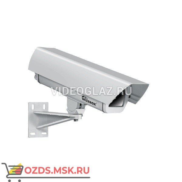 WizeBox SV26P-0304NR: Кожух