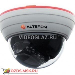 Alteron KID03 Juno: Купольная IP-камера