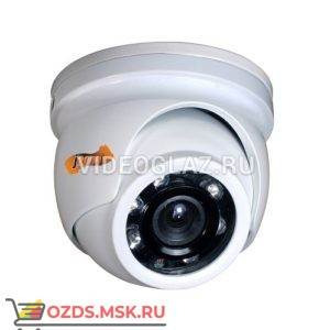 J2000-AHD14Di10 (3.6): Видеокамера AHDTVICVICVBS