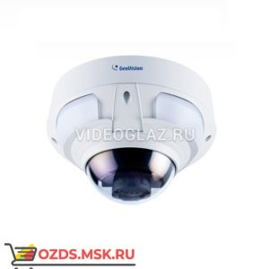 Geovision GV-VD5711: Купольная IP-камера
