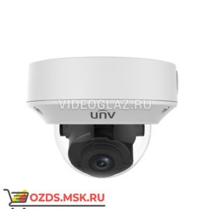 Uniview IPC3232ER-VS-C: Купольная IP-камера