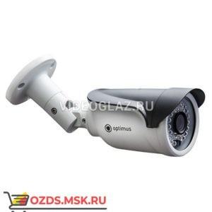 Optimus AHD-H012.1(2.8)_V.2 Видеокамера AHDTVICVICVBS