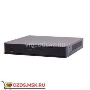 Uniview NVR301-08S: IP Видеорегистратор (NVR)