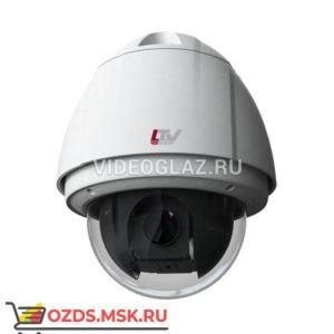 LTV CNE-230 22: Поворотная уличная IP-камера