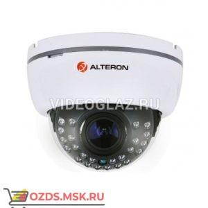 Alteron KAD21-IR: Видеокамера AHDTVICVICVBS