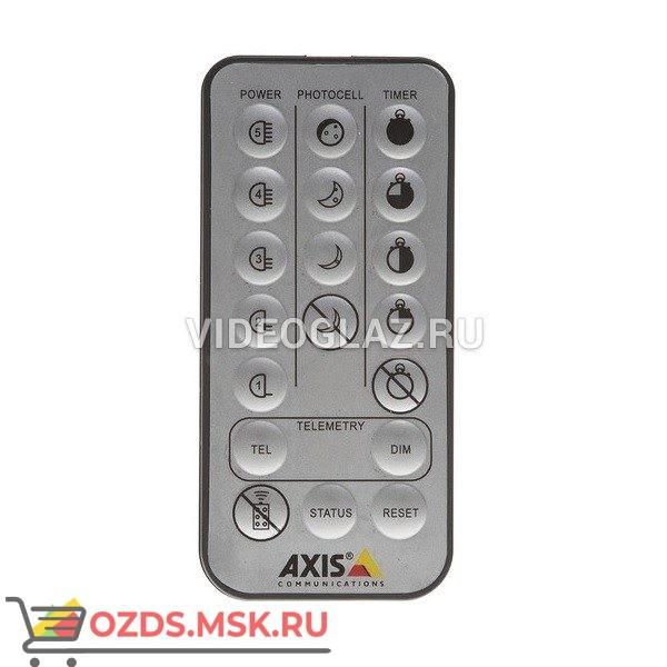 AXIS T90B REMOTE CONTROL (5800-931): Аксессуар для прожектора