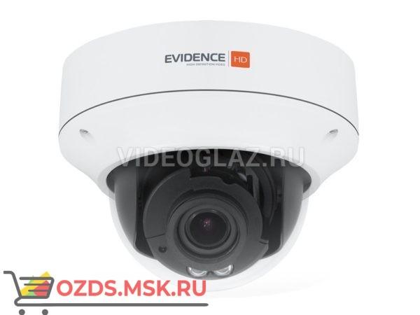 Evidence Apix — VDome E8 EXT 2812 AF: Купольная IP-камера
