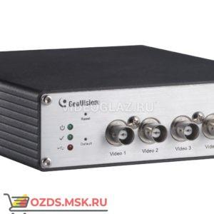 Geovision GV-VS2420: IP-видеосервер