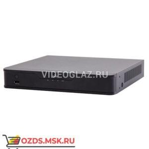 Uniview NVR201-08Q: Видеорегистратор гибридный