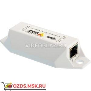 AXIS T8129 PoE EXTENDER (5025-281) Удлинитель Ethernet сигнала