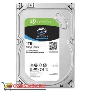 Seagate ST1000VX005: Жесткий диск