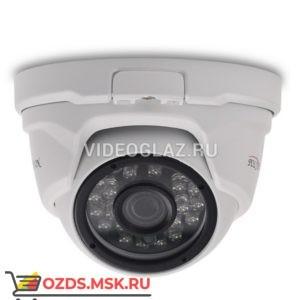 Polyvision PD-IP2-B2.8P v.2.4.2: Купольная IP-камера