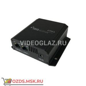 IDIS DA-LP1101R Удлинитель Ethernet сигнала