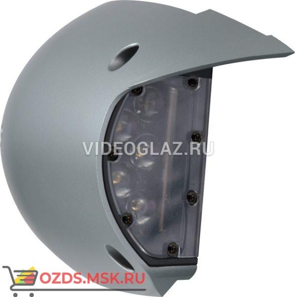Panasonic WV-SUD6FRL1: ИК подсветка