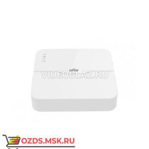 Uniview NVR301-04LB: IP Видеорегистратор (NVR)