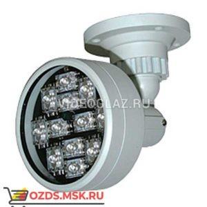Divitec DT-LED100: ИК подсветка