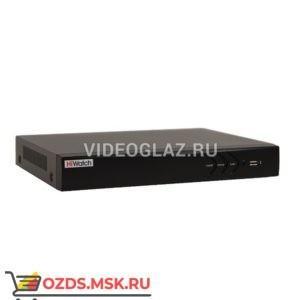 HiWatch DS-H204U(B): Видеорегистратор гибридный