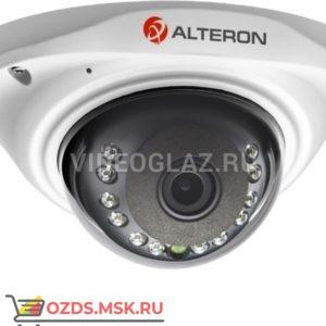 Alteron KIM12 Juno: Купольная IP-камера