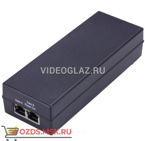 J2000-NET-IN1P1U30W: Инжектор POE
