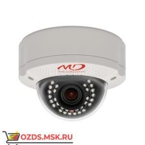 MicroDigital MDC-H8290VSL-30 Купольная HD-SDI камера