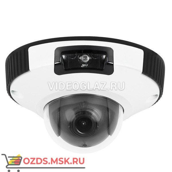 Evidence Apix — MiniDome E2 28(II): Купольная IP-камера