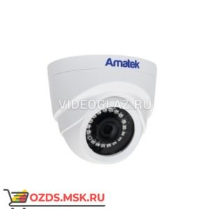 Amatek AC-HD202(2,8)(7000330): Видеокамера AHDTVICVICVBS