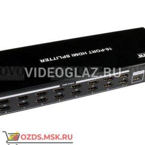 OSNOVO D-Hi1161: Разветвитель видеосигнала