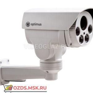 Optimus IP-P082.1(10x)_v.1: Поворотная уличная IP-камера