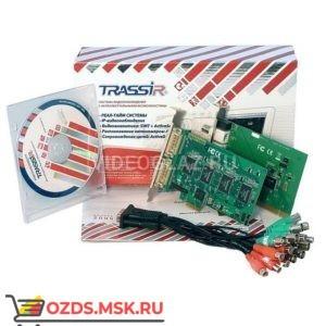 TRASSIR ActiveStock Cam: ПО для IP видеокамер и IP видеосерверов