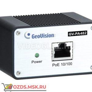 Geovision GV-PA482: Инжектор POE