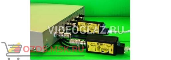 ЗИ SI-171F: Передатчик видеосигнала по витой паре