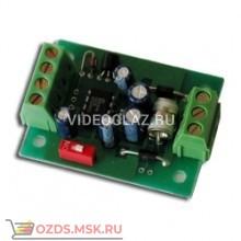 Себокс СУ-1ПГ: Передатчик видеосигнала по витой паре