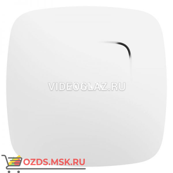 Ajax FireProtect Plus (white) Охранная GSM система Ajax