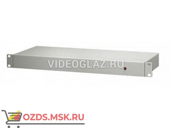 VIDEOTEC VD816PR1 Усилитель видеосигнала