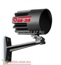 Germikom GR-30 (10 Вт): ИК подсветка