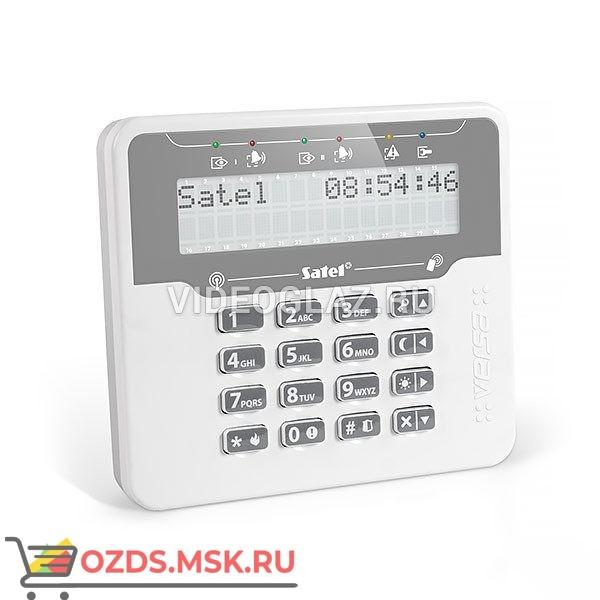 Satel VERSA-LCDM-WRL Приемно-контрольный прибор VERSA