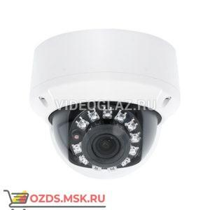 Infinity CVPD-2000EX (II) 2812: Купольная IP-камера