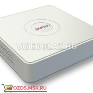 HiWatch DS-H104G: Видеорегистратор гибридный