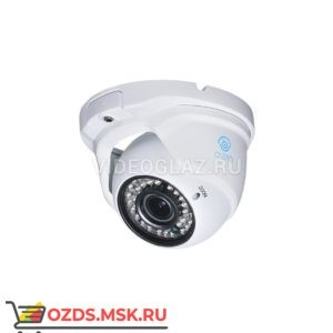 O'ZERO NC-VD40 (3.6 мм): Купольная IP-камера
