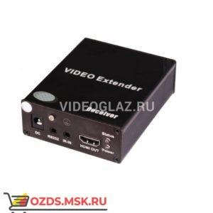 OSNOVO RLN-Hi1 Передатчик видеосигнала по витой паре