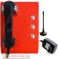 Гранит-202 GSM-АН-3К: Беспроводной телефон