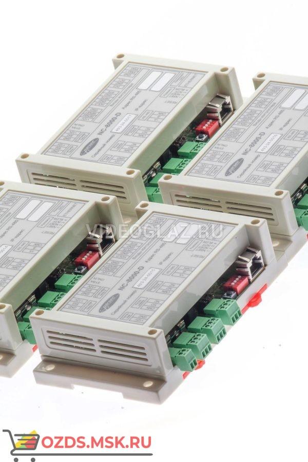 Parsec NC-8000-D Контроллер СКУД
