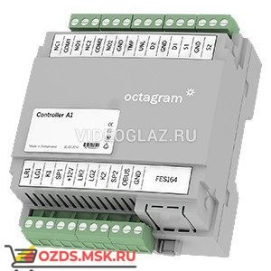 Октаграм A1FE2 Контроллер СКУД