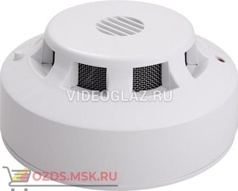 ИВС-сигналспецавтоматика ИП-212-43М (ДИП-43М) АНТИШОК Извещатели пожарные дымовые