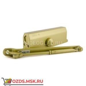 Нора-М Доводчик №5S (до 160кг) (золото) Стандартный доводчик