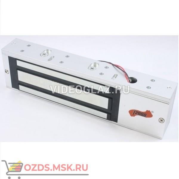 J2000-Lock-MG500 Замок электромагнитный